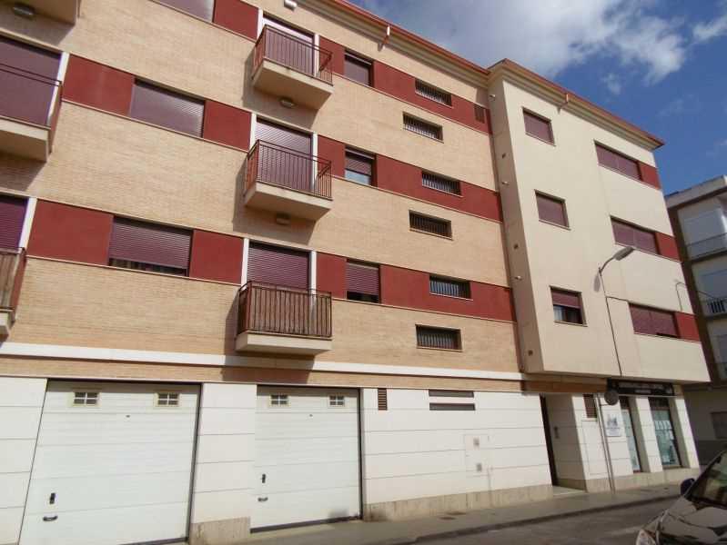 Piso En Venta En C Jaume I Carlet Valencia M92583 Solvia Inmobiliaria