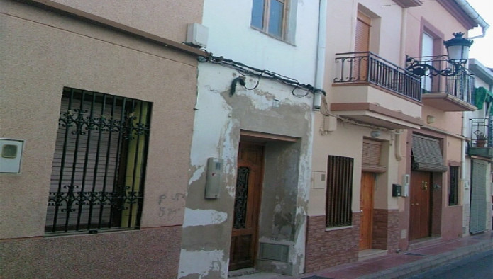 Town house in Piles<br />
