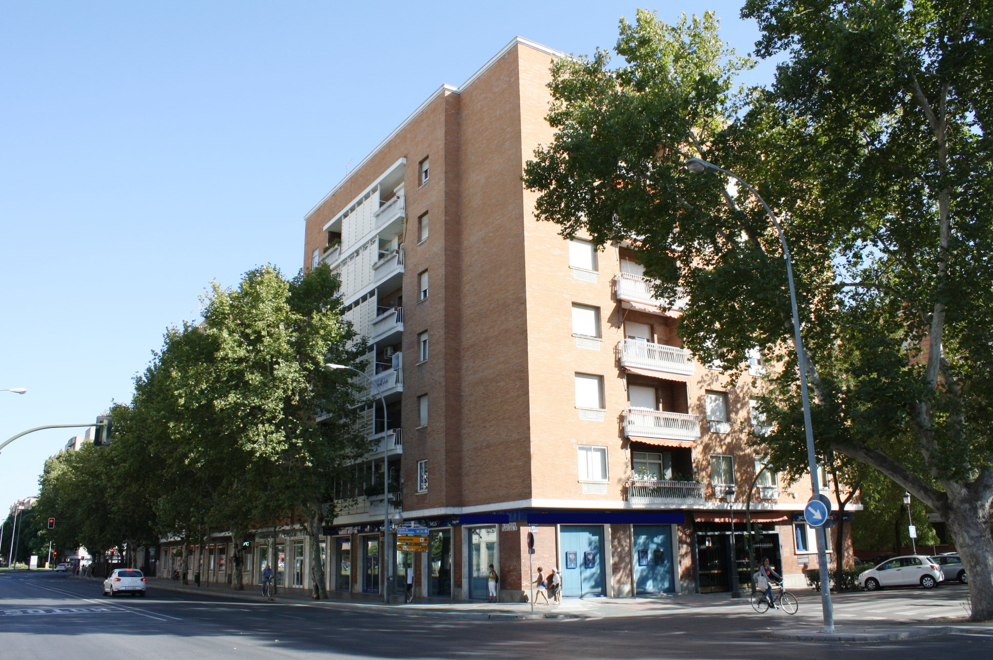 Piso en venta en c diego de ria o sevilla sevilla for Apartamentos para alquilar en sevilla centro