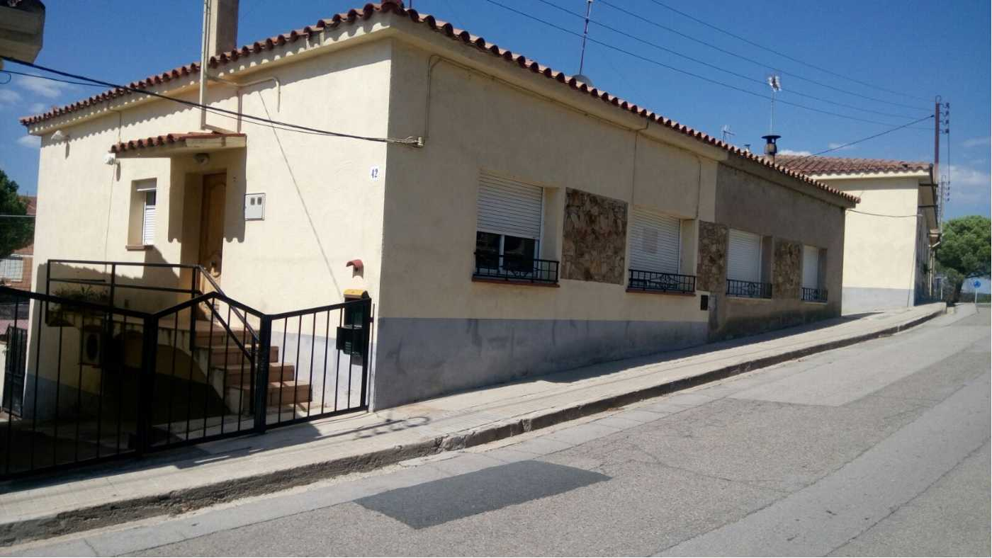 Detached Villas In Sell In C Via Romana Hostalric Girona