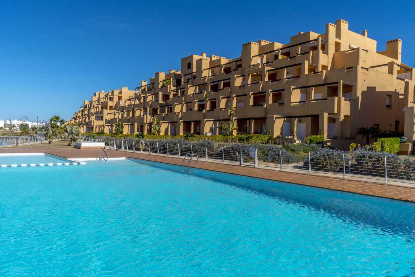 Apartment In Sell In C Tour De Francia Las Terrazas De La Torre Ii Golf Resort Torre Pacheco Murcia Pm54859 M69667