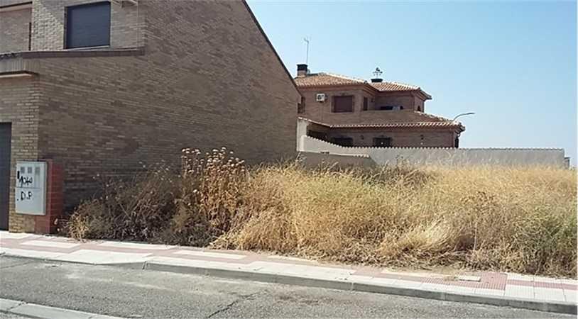 Suelo Urbano En Venta En C Camino Del Cubo Illescas Toledo 46007 0001 Solvia Inmobiliaria